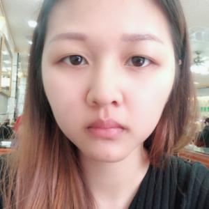 韩式切开重睑眼综合日记
