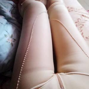 大腿环吸日记