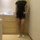 啦啦啦!瘦腿针一个月啦~小腿肚子的肌肉软了好多,从上次照片可以看出小腿腿围小了好多,效果挺好的。注射...