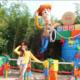 终于有幸来到了上海的迪士尼乐园,在精疲力尽的奋战了半天的情况下,我一定要做一个上海迪士尼攻略总结:有钱一定买套票没钱不要...