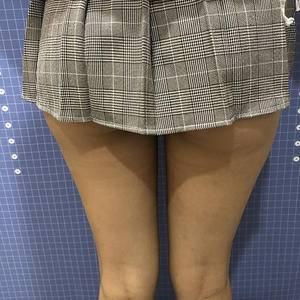 长腿更有吸引力