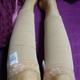 术后二十多天了已经,腿部已经变瘦了,现在每天都坚持穿塑身裤哦,为了塑形效果更好呢,看着自己的小腿一天...