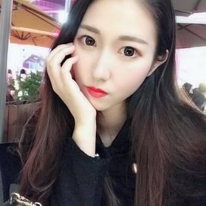 琪琪小仙女的漂亮鼻子